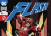 The Flash #46 comic