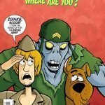 Scooby-Doo, Where Are You? #71