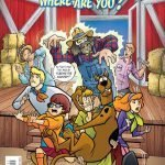 Scooby-Doo, Where Are You? #72 comic