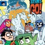 Teen Titans GO! #32 comic