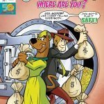 Scooby-Doo, Where Are You? #97 comic