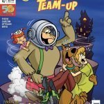 Scooby-Doo Team-Up #47 comic