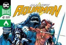 Aquaman #47 comic