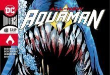 Aquaman #48 comic