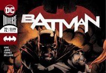 Batman #72 comic