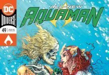 Aquaman #49 comic