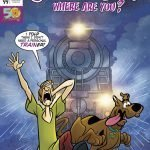 Scooby-Doo, Where Are You? #99 comic