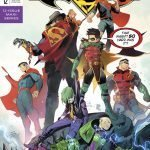 Adventures Of The Super Sons #12 comic