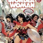 Wonder Woman #75 comic