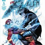 The Flash #76 comic