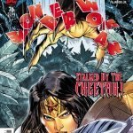 Wonder Woman #76 comic