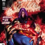 Action Comics #1014 comic