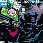 Batman Beyond #35 comic