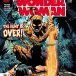 Wonder Woman #77 comic