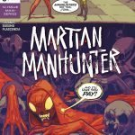 Martian Manhunter #8 comic