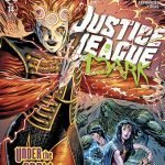 Justice League Dark #14 comic