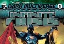 DC Comics announces Two more Tales from the Dark Multiverse coming this November