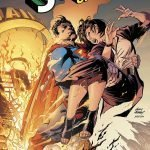 Superman Up In The Sky #3 comic