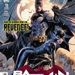 Batman #78 comic
