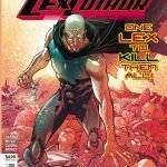 Lex Luthor: Year of the Villain #1 comic