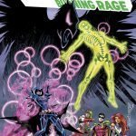 Titans: Burning Rage #2 comic