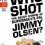 Superman's Pal Jimmy Olsen #3 comic