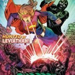 Supergirl #34 comic