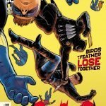 Nightwing #64 comic