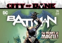 Batman #79 comic