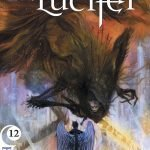 Lucifer #12 comic