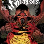 Supergirl #35 comic