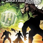 Justice League Odyssey #14 comic
