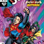 Superman #16 comic