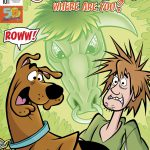 Scooby-Doo, Where Are You? #101 comic