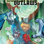 Red Hood and the Outlaws #3 comic