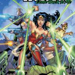 Wonder Woman Come Back to Me #5 comic