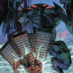 Aquaman #54 comic