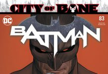 Batman #83 comic