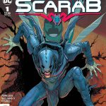 The Infected: Scarab #1 comic