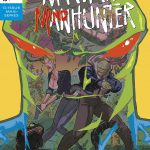 Martian Manhunter #10 comic
