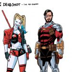 Meet the new Task Force X from Suicide Squad #1 comic