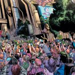 DC First Look: Superman #18