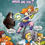 Scooby-Doo, Where Are You? #75
