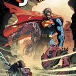 Superman Up In The Sky #6 comic