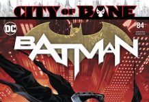 Batman #84 comic