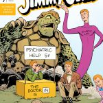 Superman's Pal Jimmy Olsen #7