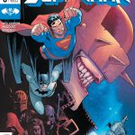 Batman/Superman #6 comic