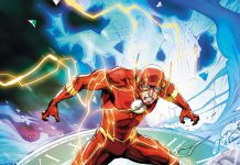 DC First Look: The Flash #88
