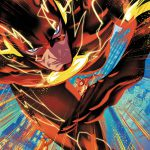 The Flash #750 preview