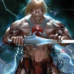 He-Man and the Masters of the Multiverse #4 PReview